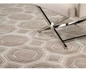 Дизайнерские ковры для интерьера: вечная классика