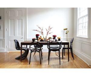 Дизайнерские стулья в интерьере: особенности выбора
