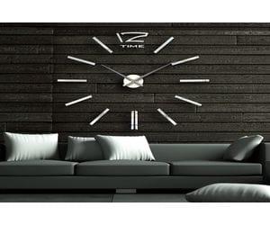 Как выбрать настенные часы в интерьере?