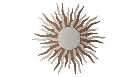 Зеркало-солнце Tintin