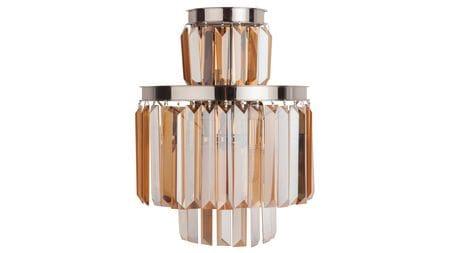 Настенный светильник Saliel Medio