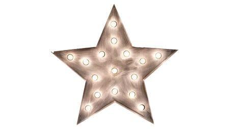 Настенный светильник Звезда