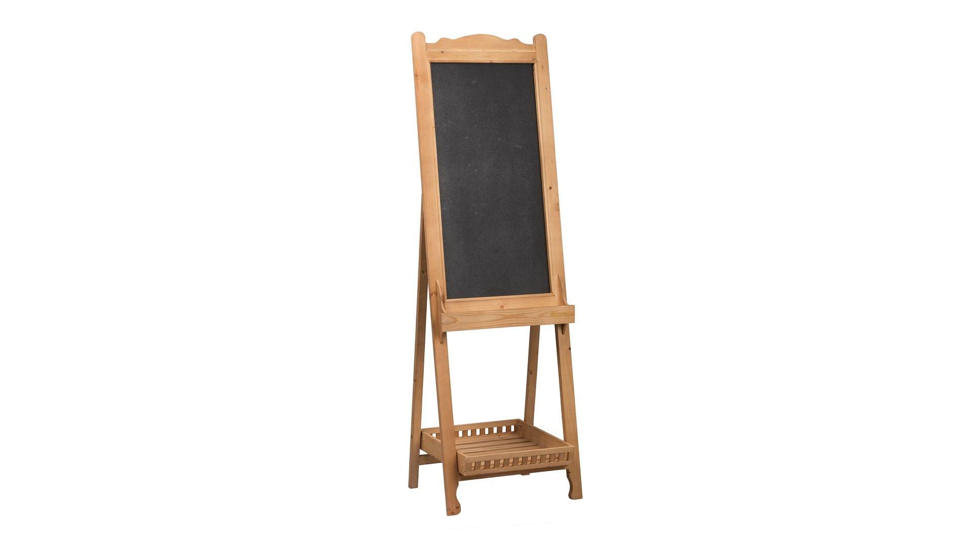 Доска-мольберт для рисования мелом Cameron