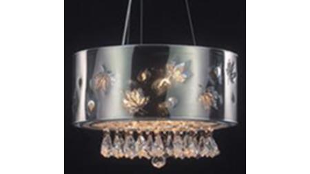 Повесной светильник Olivia Flowers