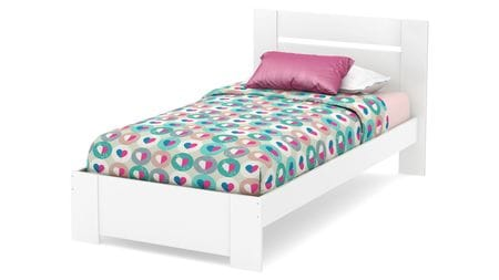 Кровать South Shore Reevo 90х200