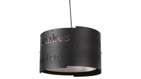 Подвесной светильник Chocolate
