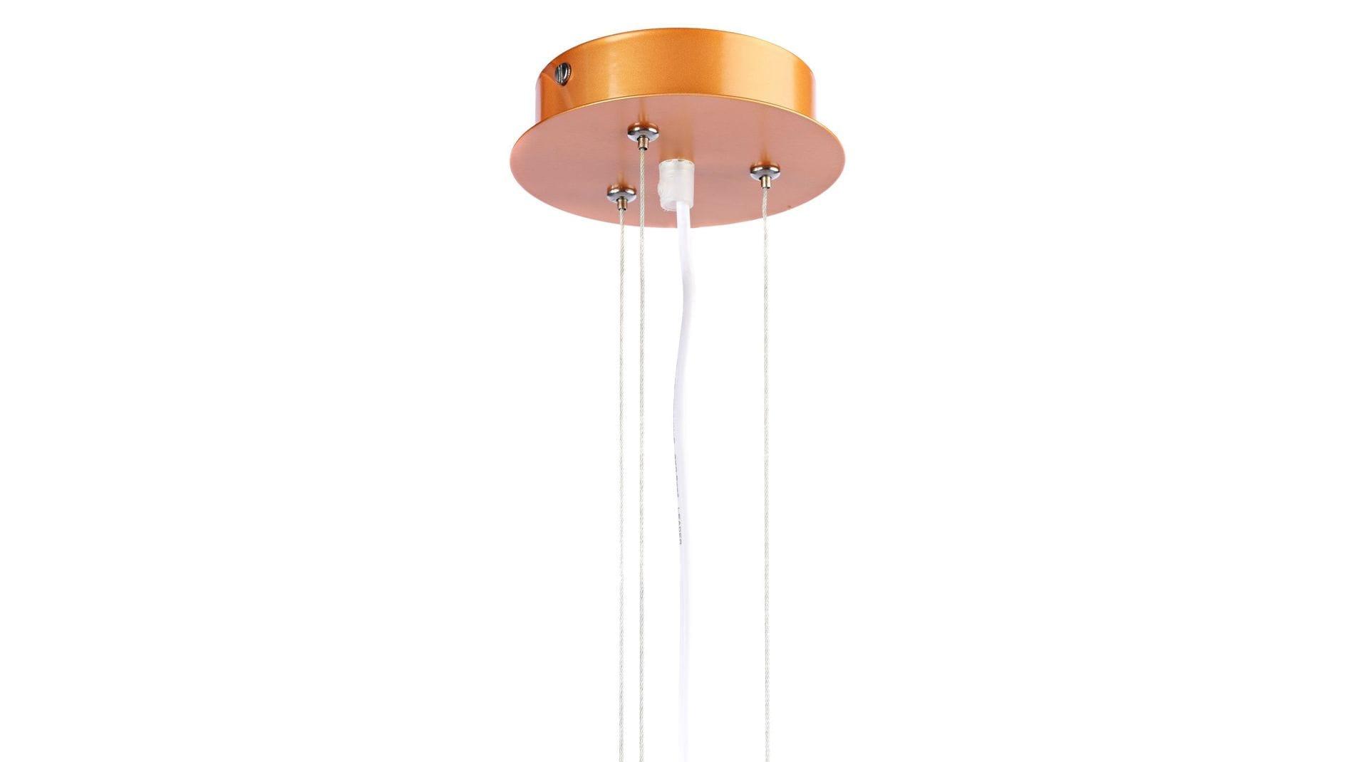 Подвесной светильник SkyGarden Flos D60 Gold