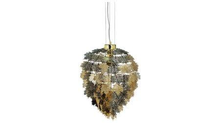 Подвесной светильник Azalea Золотой