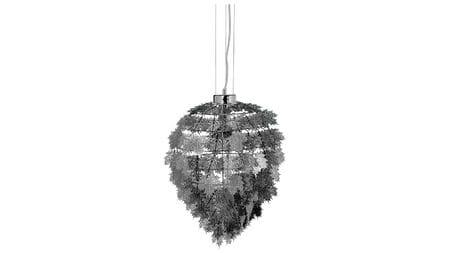Подвесной светильник Azalea Серебряный