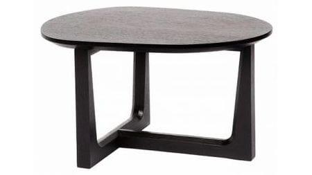 Кофейный столик Jimmy Черный