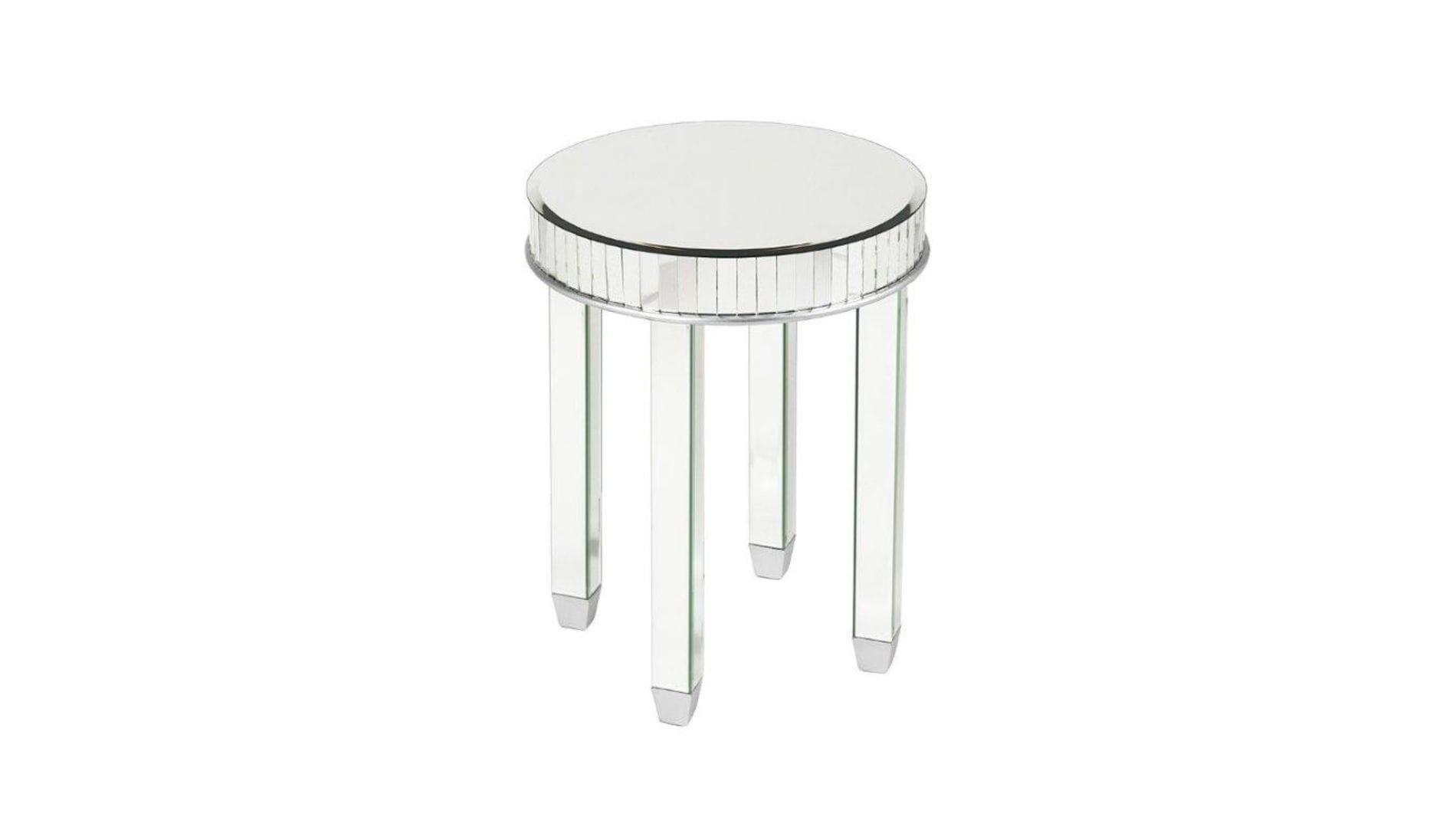 Журнальный столик Cristal Small