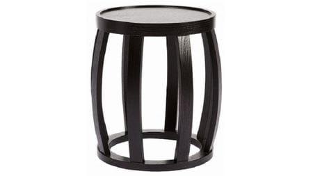 Кофейный стол Hampton Black