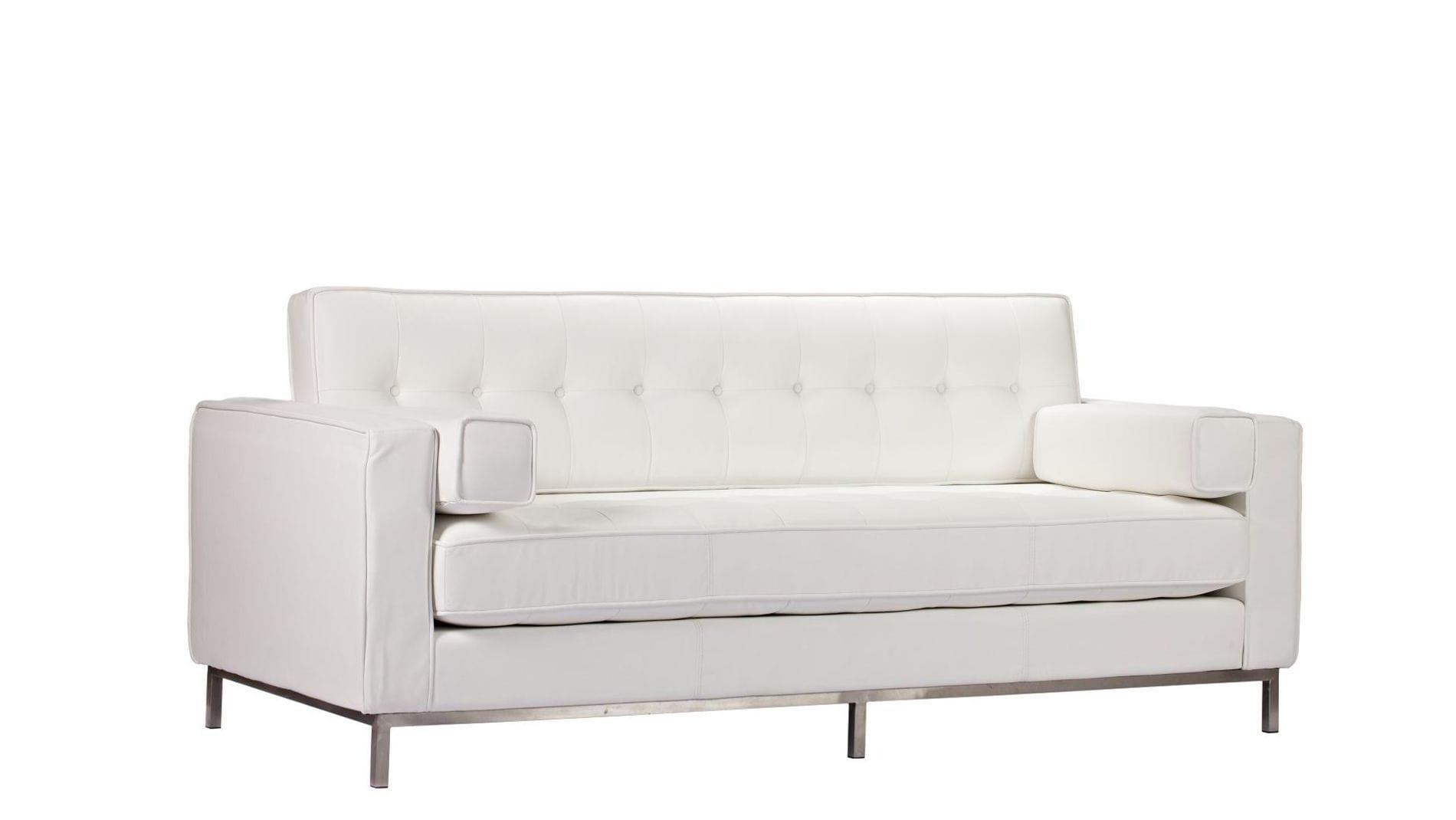 Диван Modern Spencer Sofa Белый Р