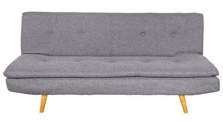 Диван-кровать раскладной Arnold Bennett Серый