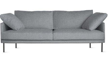 Диван Camber Sofa Grey