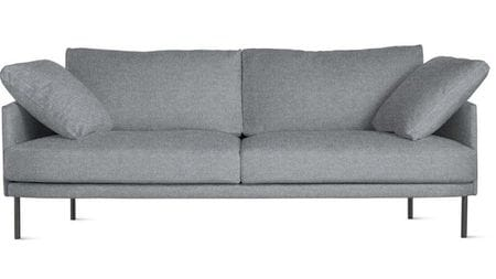 Диван Camber Sofa Серый Р