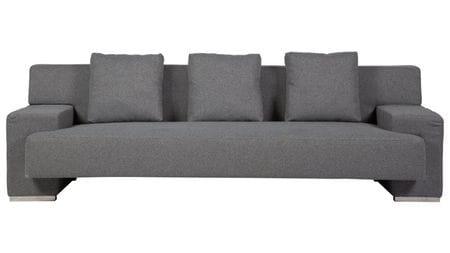 Диван Goodlife Grande Sofa (Цвет: Серый, Размер: 2210*940*680)