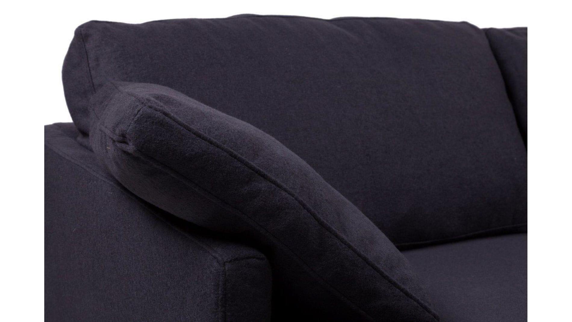 Диван Camber Sofa Ash-Grey
