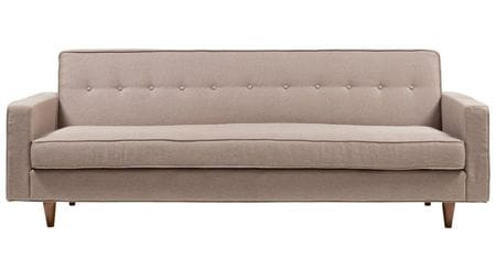 Диван Bantam Sofa Grande Grey-Brown