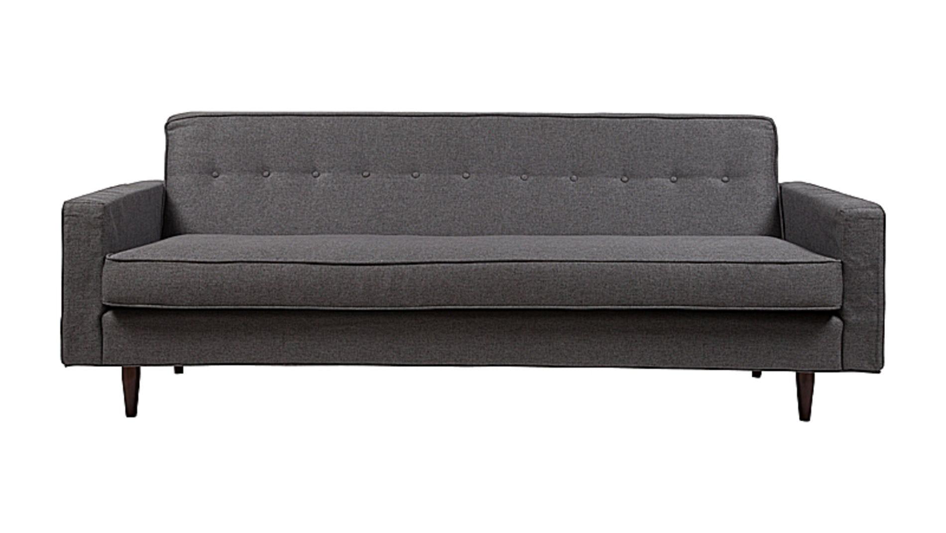 Диван Bantam Sofa Большой Серый Р
