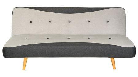 Диван-кровать раскладной Bernard Shaw Серый