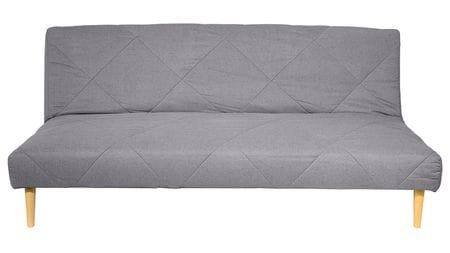 Диван-кровать раскладной Ernest Hemingway Серый