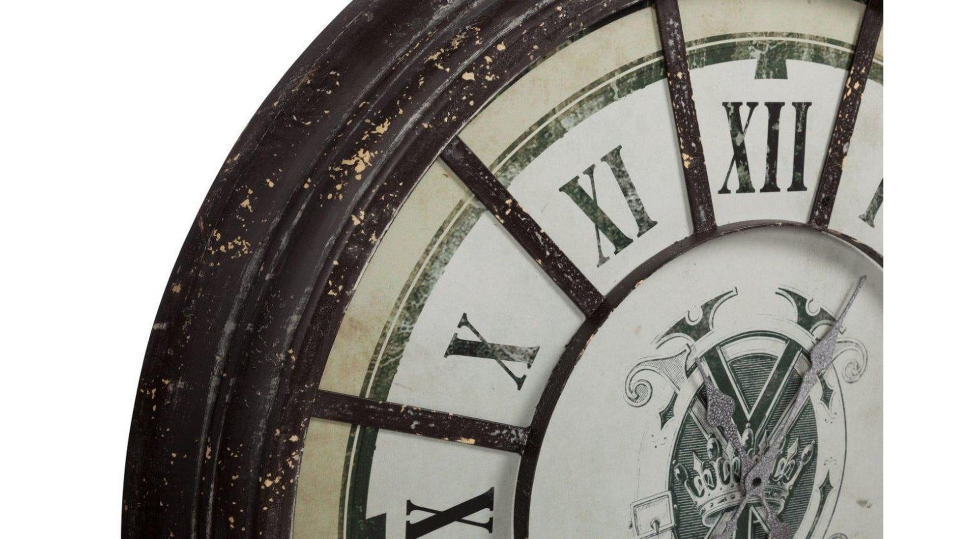 Настенные часы Maretto