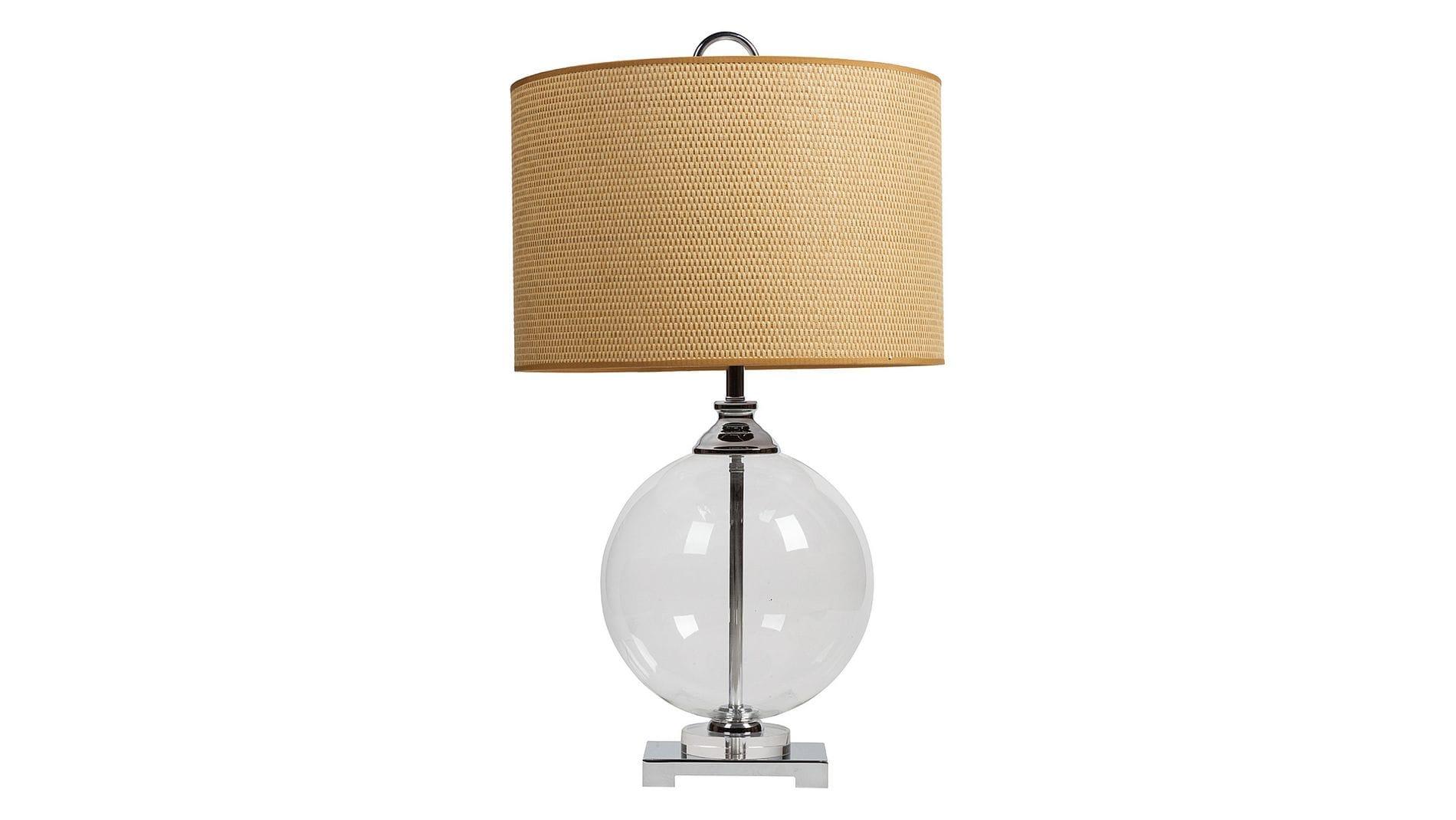 Настольная лампа Catalan Uttermost
