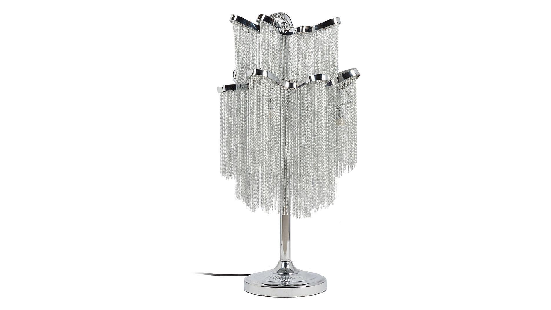 Настольная лампа Terzani Stream