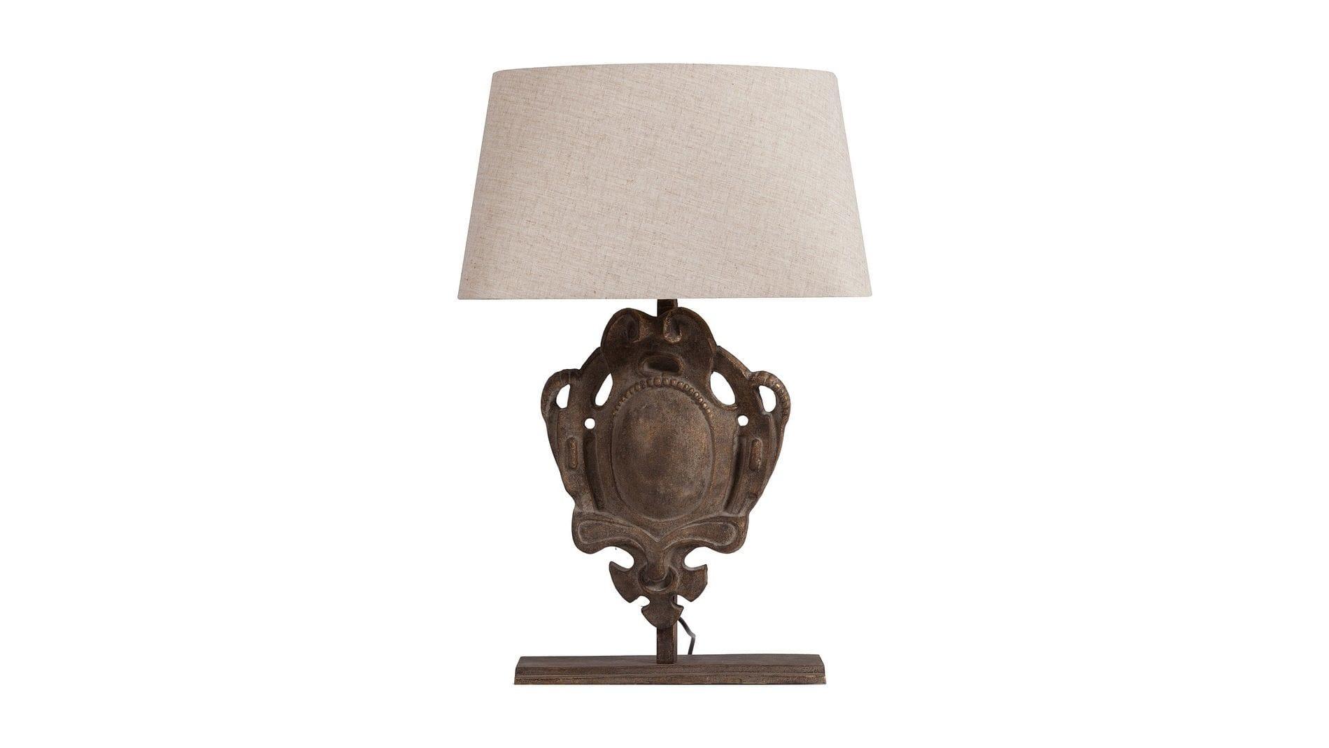 Настольная лампа Sonochka