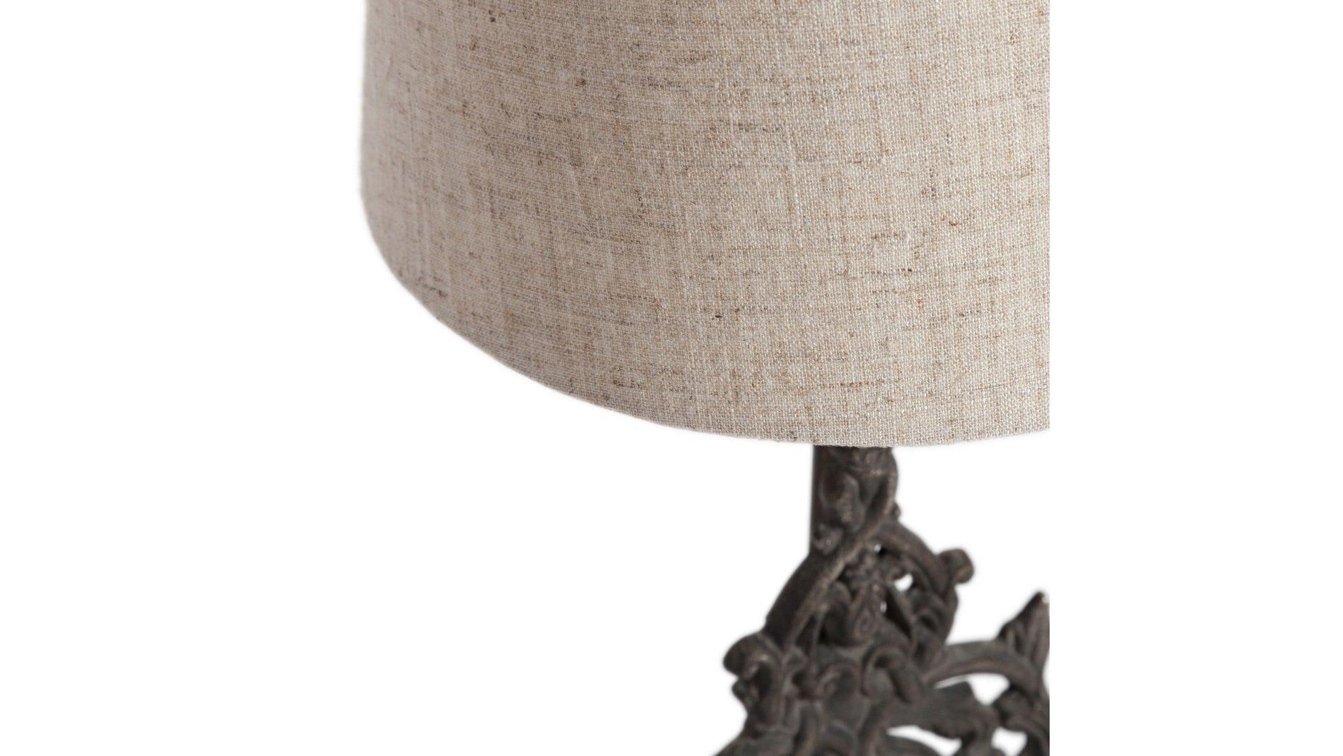 Настольная лампа Fabura