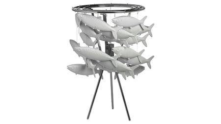 Настольная лампа Shakur