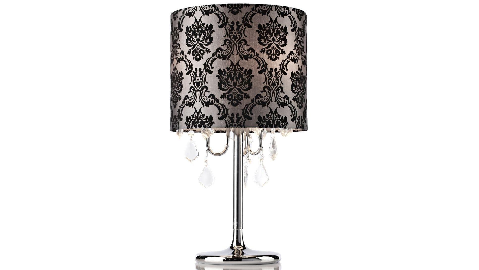 Напольный светильник Rosentale