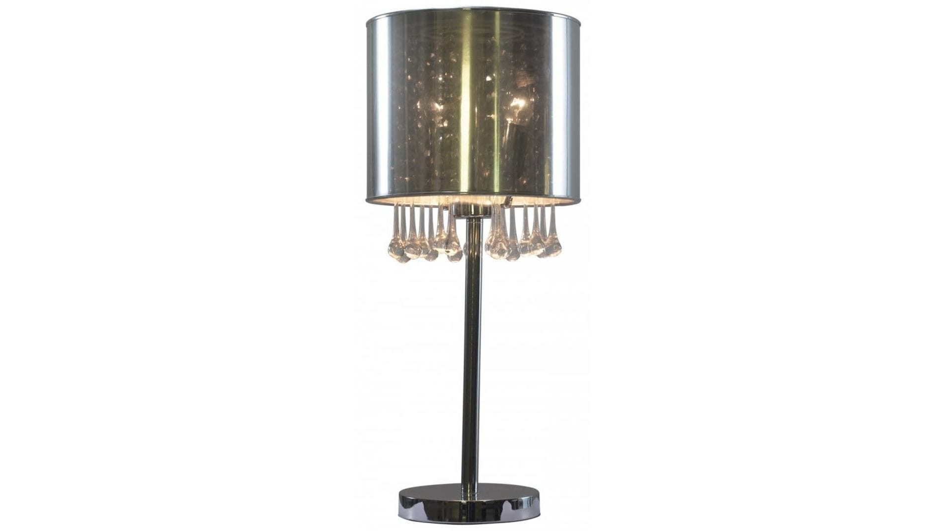 Настольная лампа Amber