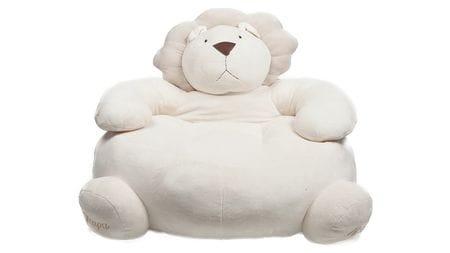 Детская декоративная подушка Лев