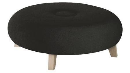 Пуф Party Pouf Grande Dark Grey
