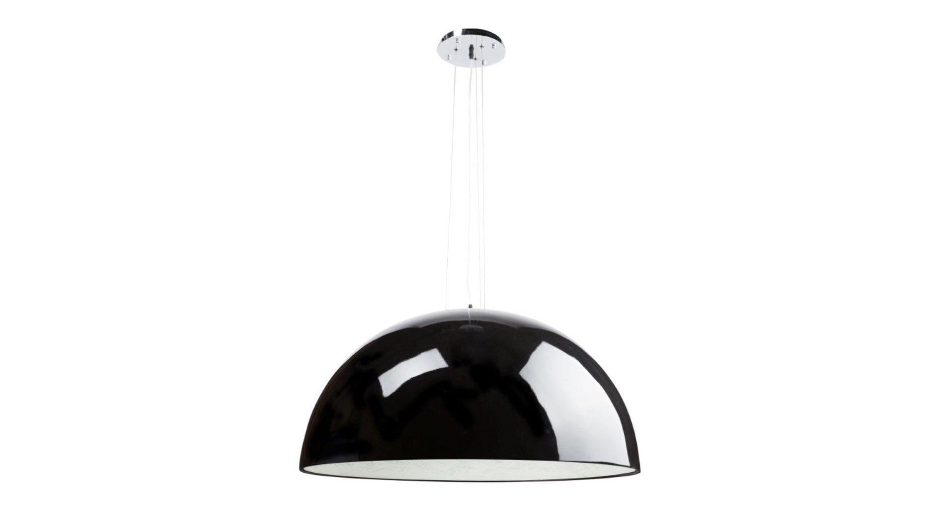 Подвесная лампа SkyGarden D90 Black