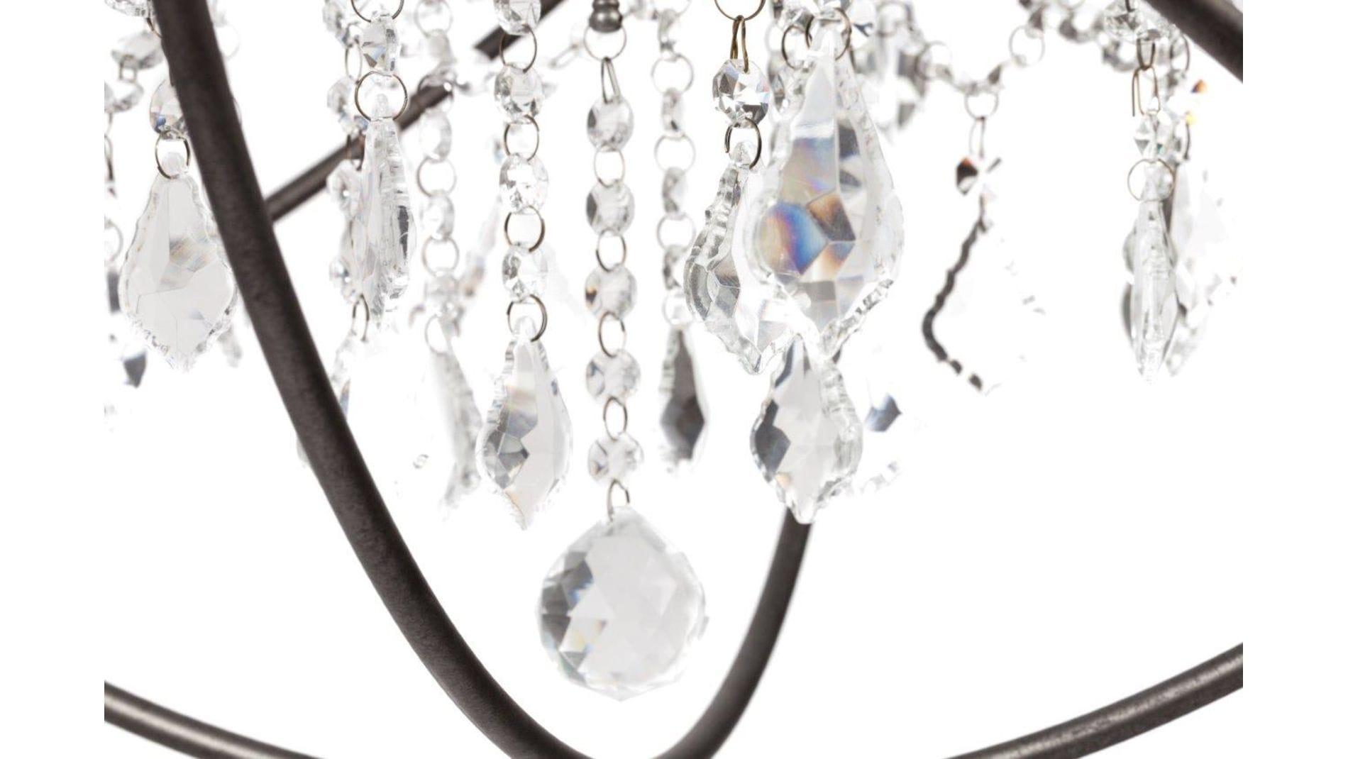 Люстра Foucault's Orb Crystal Vol.V