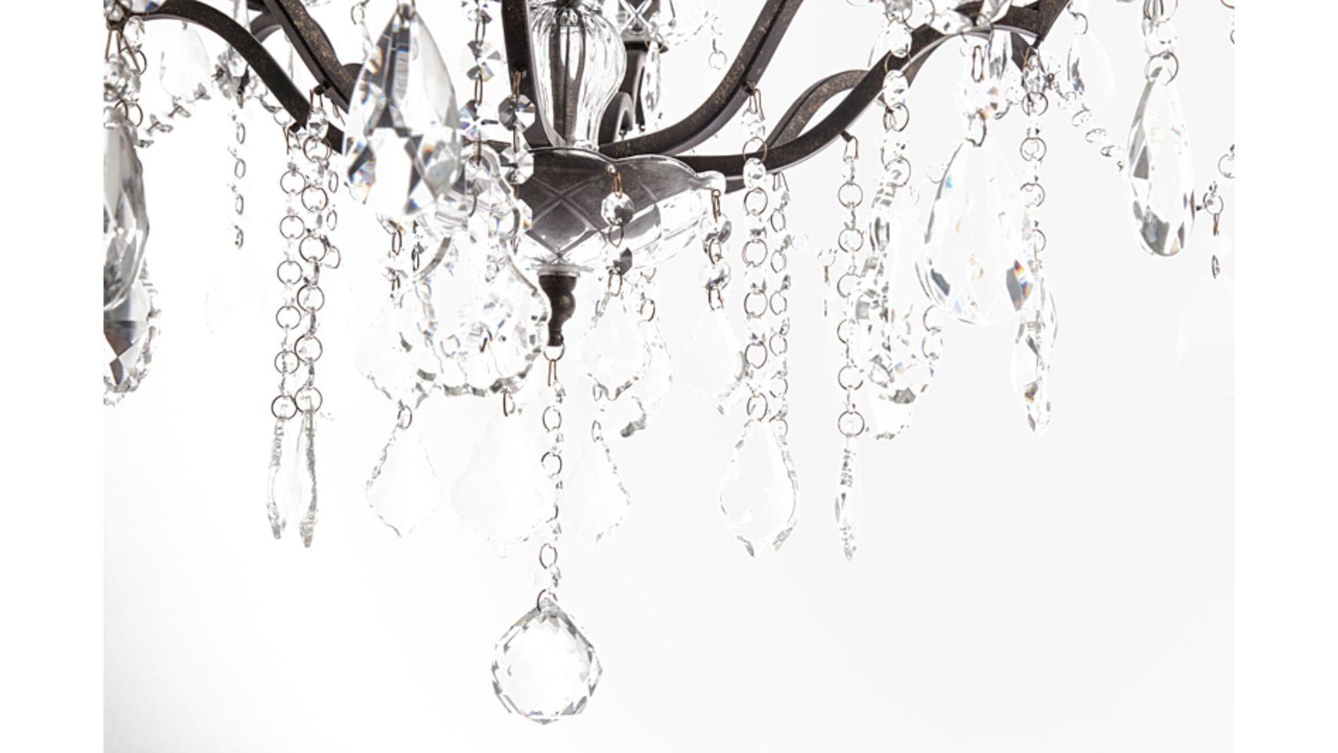 Люстра Maria Theresa Grande 8 Lamps