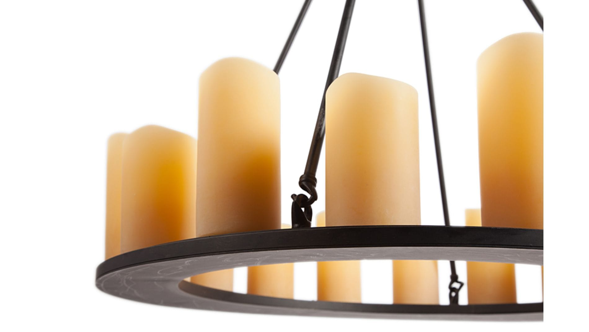 Люстра Pillar Candle