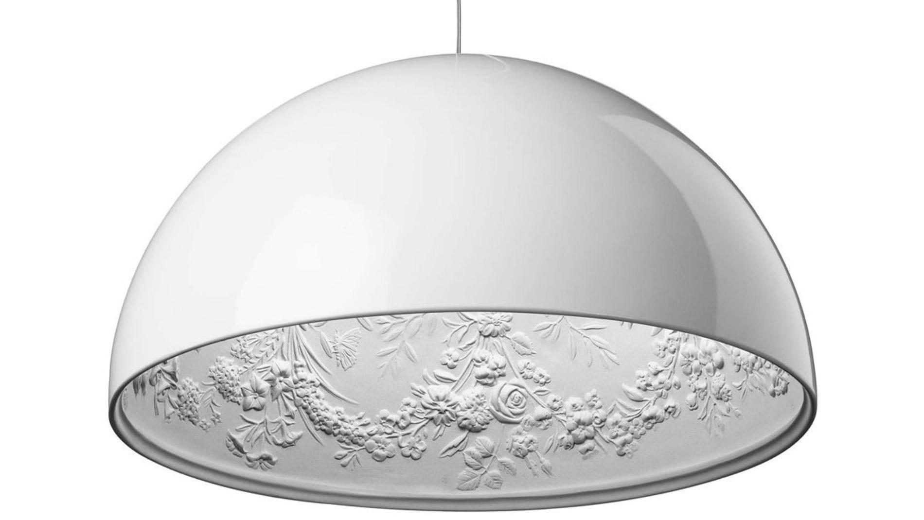 Подвесной светильник SkyGarden Flos D90 White