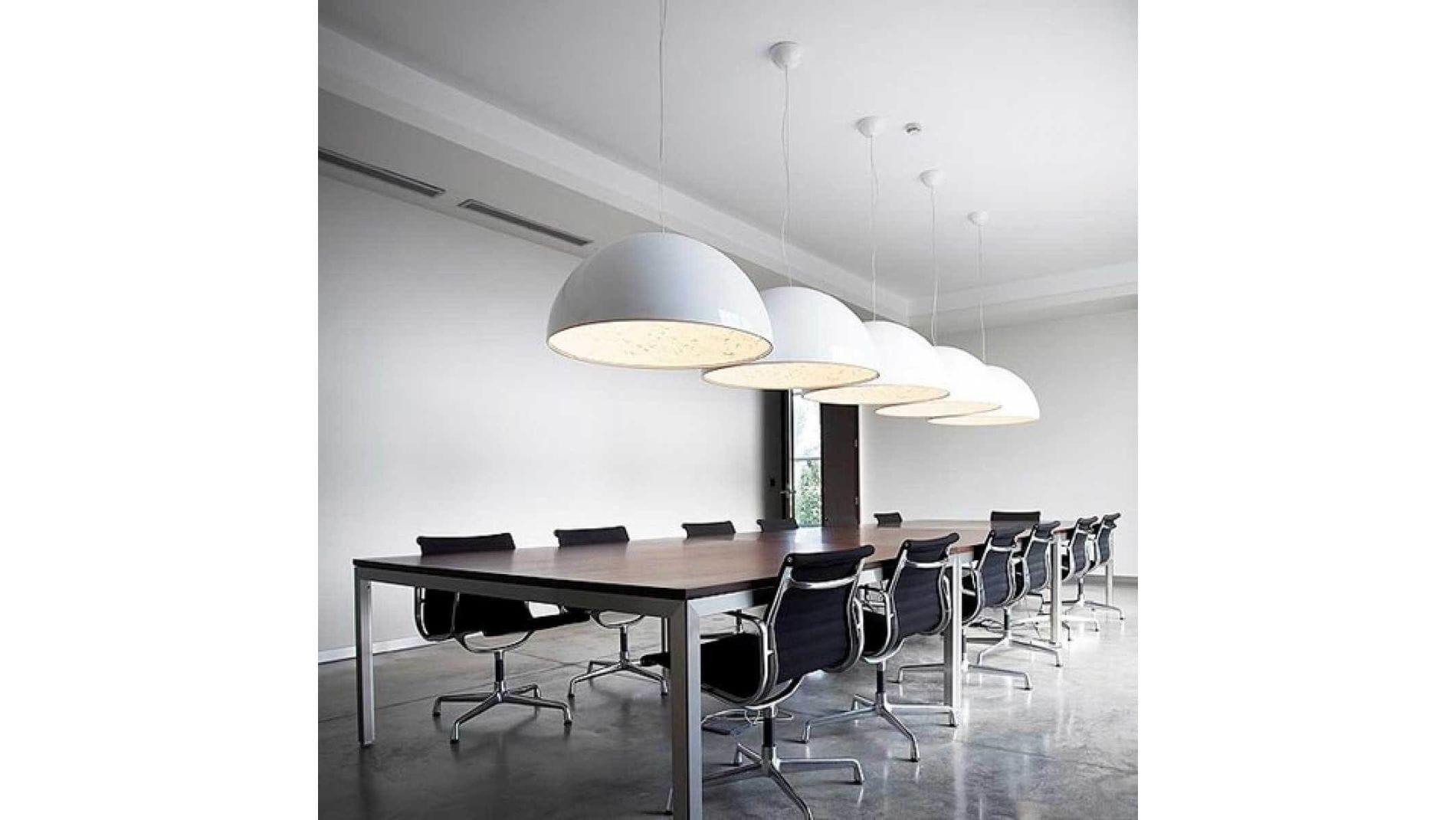 Подвесной светильник SkyGarden Flos D60 white