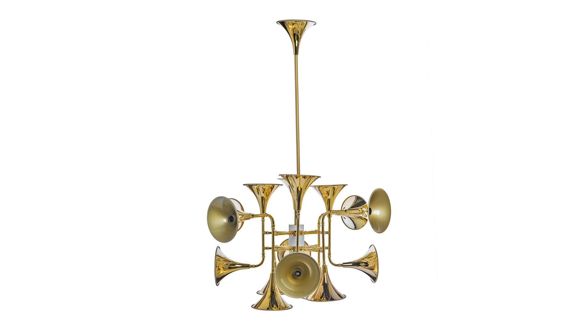 Подвесной светильник Gomez