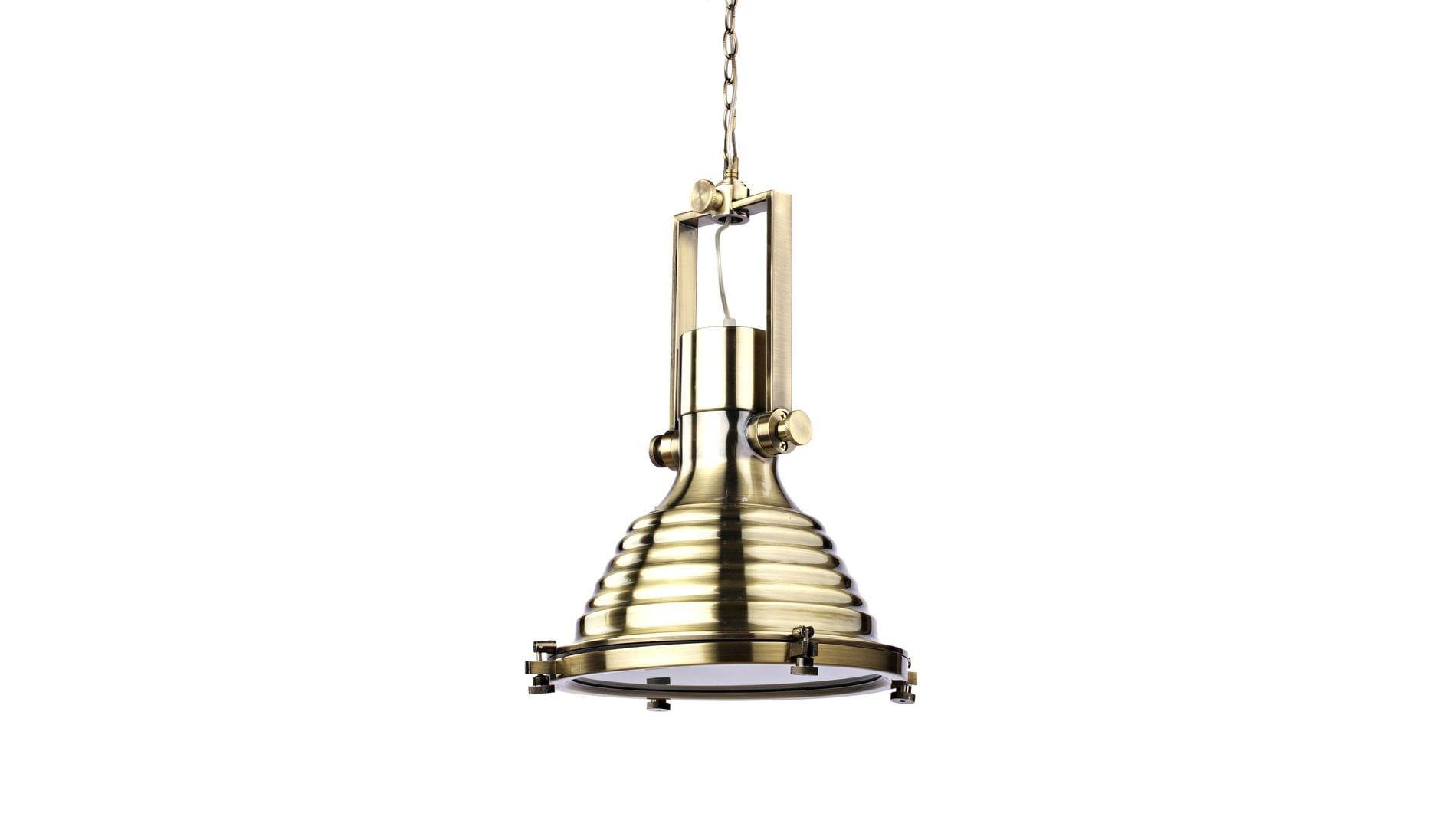 Подвесной светильник Lamp Maritime