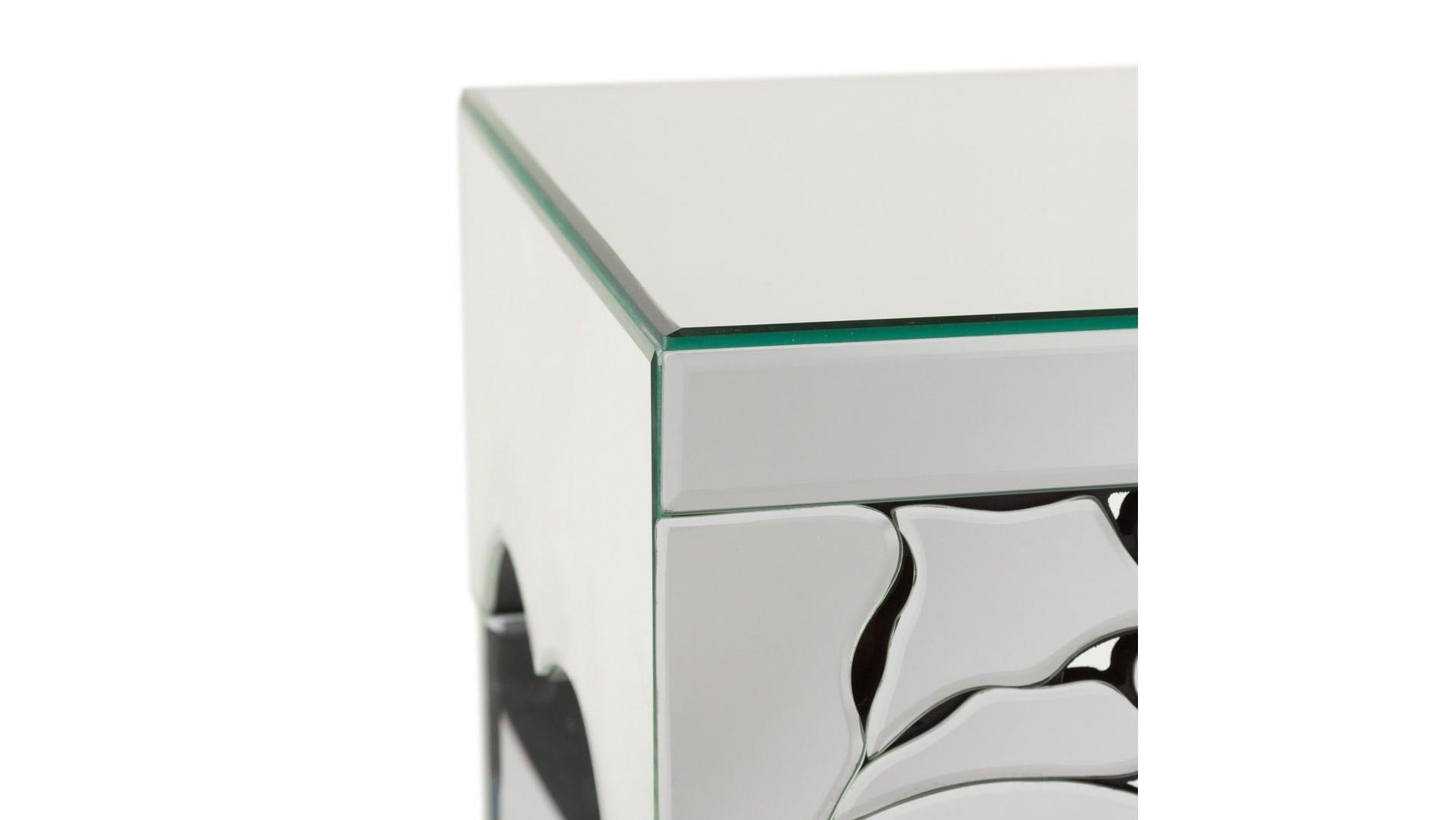 Зеркальная консоль Ravenna