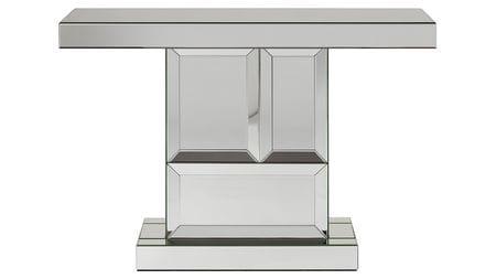 Зеркальный консольный столик Mulhouse