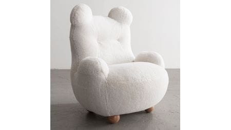 Кресло BABY BEAR Л