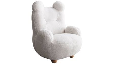 Кресло PAPA BEAR мех