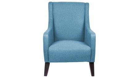 Кресло Jane Austen Голубое