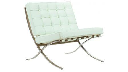 Детское кресло Barcelona Chair Tiffany Premium